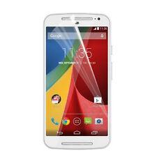 Clear Screen Protector for Motorola Moto G 2014 (2nd Gen)
