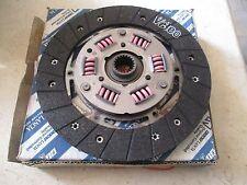 Disco frizione originale 7625184 Fiat Uno Turbo i.e. 1° serie.  [5277.16]