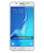 Samsung Galaxy J7 J710M Unlocked GSM 4G LTE Octa-Core 13MP Camera Phone - White