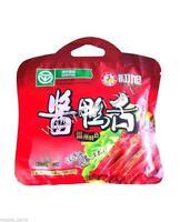 USA Seller: Snack food flavor Chu xu 温州特产 初旭鸭舌 240g