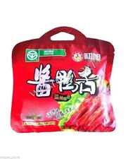 USA Seller: Snack food flavor Chu xu 温州特产 初旭鸭舌 240g