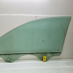 2003-2006 PORSCHE CAYENNE RIGHT FRONT DOOR WINDOW AUTO GLASS OEM 43R-001168