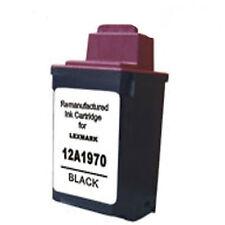 Lexmark 70 Cartucho de Tinta Negra 012A1970