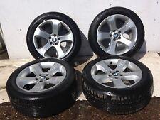 BMW X5 Alloy Wheels Set 19 Inch BMW X5 E53 2003 Alloys Wheel Set 19 Inch