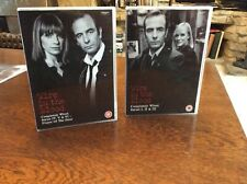 Wire in the blood - all six seasons in DVD format