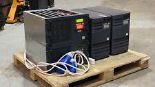DOPPIA conversione/Online UPS 5KVA Rackmount-nuove cellule - 12 Mese RTB