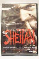 sheitan vincent cassel ntsc import dvd English subtitle