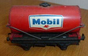 Hornby Dublo Oil Tank Wagon D1 - Mobil