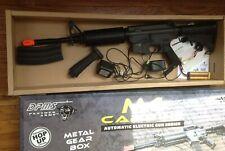 DPMS Panther Arms M4 AEG Metal Airsoft Rifle