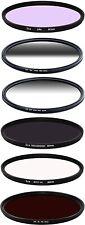 ICE AstroMax Optical Glass Filter Set 82mm 82 LiPo Grad UV-IR Infrared ND100000
