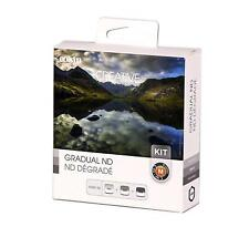 Genuine Cokin P ND Grad graduado triple Filter Kit #H30002 (Reino Unido stock) Nuevo Y En Caja