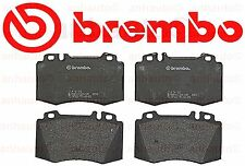 Brembo Front Brake Pads for Mercedes Benz