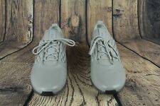 COLE HAAN 2.0 STUDIOGRAND Gray Leather Fashion W06040 WMNS Size 9B New $250