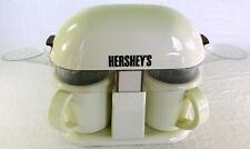 Hershey's Dual Single-Serve Ice Cream Machine Model IC13887 Working and Complete
