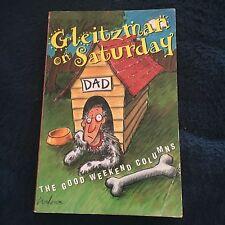 MORRIS GLEITZMAN. GLEITZMAN ON SATURDAY. 033035633X