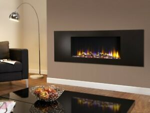 Ultiflame VR Metz - Inset Electric Fire 2 Year Warranty Included