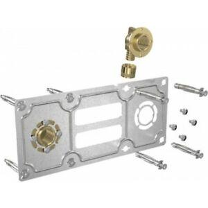 Fixation robinetterie entraxe 150 mm à compression - per diamètre 16 - Robifix