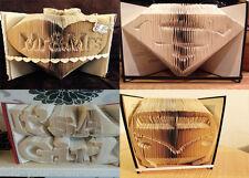 Folded book art Folding Patterns. Book Folders ULTIMATE Business Pack!