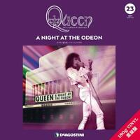 Queen LP Record Collection #23 A NIGHT AT THE ODEON 2LP Vinyl DeAGOSTINI