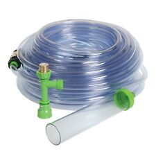 New listing Python No Spill Clean & Fill 100ft (30m) Hose 100Ns Aquarium Cleaning System