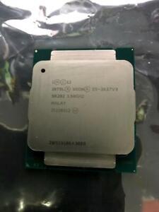 Intel Xeon E5-2637 V3 3.5GHz QUAD Core 15M  FCLGA2011-3 135W SR202