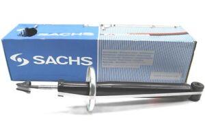 NEW Sachs Rear Shock Absorber 031 298 Volkswagen Jetta Golf Cabrio 1985-2002