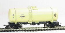 PERESVET 3721 Kesselwagen zum Transport von Erdolprodukte RZD Ep.V Spur TT 1:120
