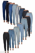 Topshop Coloured Tapered, Carrot Jeans for Women
