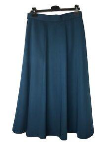 Vintage M&S St Michael Size 16 Waist 30 Skirt