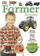 Farmer for a Day-ExLibrary