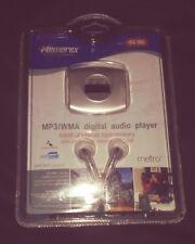 Memorex MP3/WMA Digital Audio Player MMP3642 - 64MB