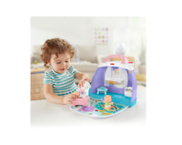 Fisher Price LITTLE PEOPLE Baby Snuggle And Play Nursery Play Set