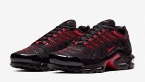 Nike Air Max Plus Men's Trainers for sale | eBay