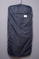 838723124cd6 Authentic Prada Navy Nylon Garment Bag/Suit Cover-Carry Case Dust Protector