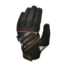 Adidas Full Finger Performance Weight Lifting Gloves Body Building Gym Training