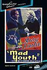 MAD YOUTH  (1940 Mary Ainslee) - Region Free DVD - Sealed