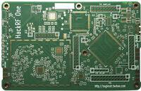 PCB For HackRF One Open Source 1MHz-6GHz SDR Platform Software Defined Radio