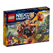 LEGO® Nexo Knights™ 70313 Moltors Lava-Werfer NEU OVP_ Moltor's Lava Smasher NEW