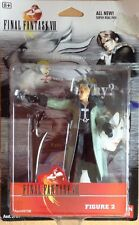Final Fantasy VIII figura 2 Seifer Almasy extra soldado Nuevo En Caja