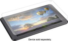 """ZAGG - InvisibleShield Screen Protector for DigiLand 7"""" Tablets - Clear"""