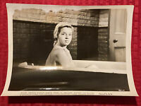Blonde Sinner Lobby Card Photo Movie Still 8x10 Diana Dors Yvonne Mitchell