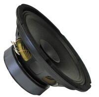 "DY 1026 U PA BASS FULLRANGE 250 mm  Gitarrenlautsprecher 10"" DY1026U   1 Stück"