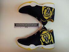 Nike Jordan 29 XX9  size 12 Cal Bears. Sample Promo PE. QS Navy White Gold