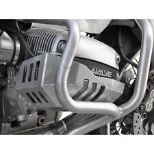 Zylinderschutz Zylinder-Schutz BMW R 1100 R1100 GS Bj. 1994-99 Silber