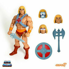Super7 Ultimate He-Man Masters of the Universe Classics