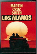 CRUZ SMITH MARTIN LOS ALAMOS CDE 1988 GIALLI THRILLER