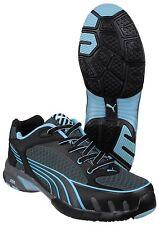 Puma 642820-256-38 Fuse motion Chaussures de Sécurité pour Femme Wns Low S1 HR