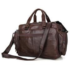 Leather business bag-Weekender bags-Broading bags