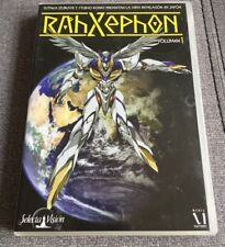 RAHXEPHON VOLUMEN 1 - 1 DVD + EXTRAS - 125 MIN - CAPITULOS 1 A 5 SELECTA VISION
