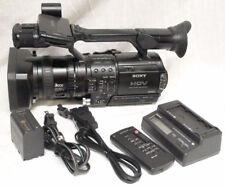 Sony HVR-Z1U Camcorder Pal NTSC